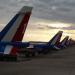 Bilder zur Sendung: Der Alpha Jet - Vom Kalten Krieger zum Kunstflieger