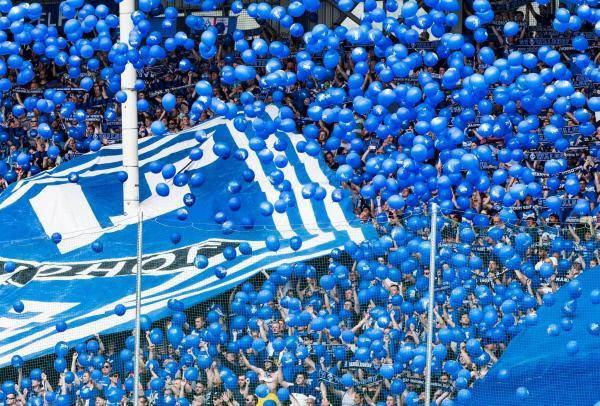 Sport Extra: der SV Waldhof in der Relegation