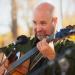 Banjo und Bluegrass