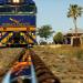 Mit dem Zug quer durch Australien