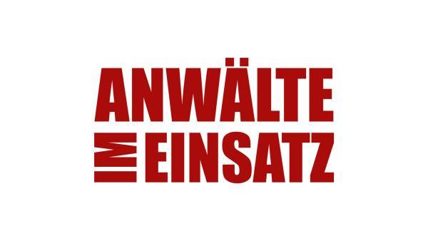 Bild 1 von 15: Anwälte im Einsatz - Logo