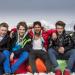 Die Jungs-WG: Ohne Eltern in den Schnee