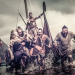Vom Kind zum Krieger - Die Wikinger