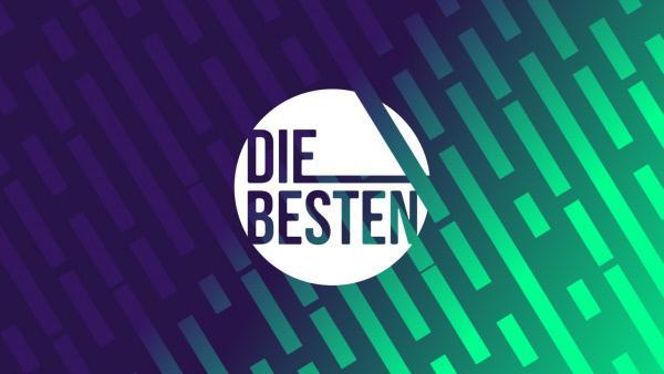 Bild 1 von 4: Die Besten - Logo