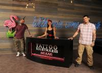 Tattoo Nightmares - Miami
