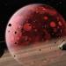 Geheimnisvoller Planet: Anfang und Ende
