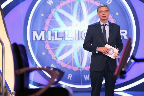 Wer wird Millionär? - Prominenten-Special