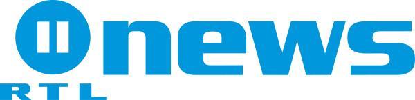Bild 1 von 2: Logo-RTL II news