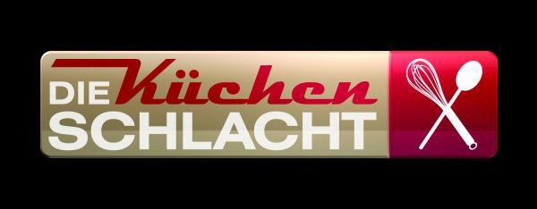 Bild 1 von 2: Logo, Die Küchen Schlacht