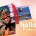 Bilder zur Sendung: hallo deutschland