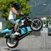 Bilder zur Sendung: Tatort Straße - Illegale Motorrad-Stunts