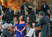 Dudamel dirigiert Mahler in Barcelona