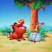 Bilder zur Sendung: Disneys Abenteuer mit Timon & Pumbaa