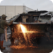 Panzer, Schrott und harte Kerle