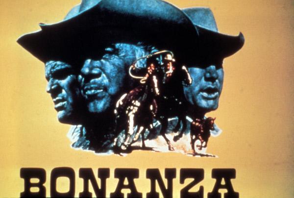 Bild 1 von 31: BONANZA - Artwork