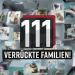 111 verrückte Familien!