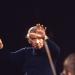 Leonard Bernstein - das zerrissene Genie