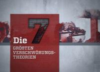 Die sieben größten Verschwörungstheorien der Geschichte