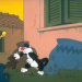 Bilder zur Sendung: Sylvester und Tweety