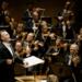 Bilder zur Sendung: Mariss Jansons dirigiert Strauss