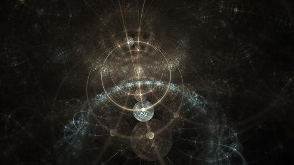 Bild 1 von 3: Liefert die weitere Erforschung schwarzer Löcher erste Anhaltspunkte für Reisen durch Raum und Zeit?