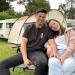 Wir werden Camper