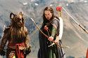 Anna Popplewell in: Die Chroniken von Narnia: Der K�nig von Narnia
