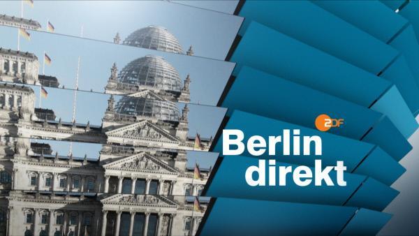 Bild 1 von 2: Berlin direkt