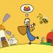 Bilder zur Sendung: Tom und das Erdbeermarmeladebrot mit Honig