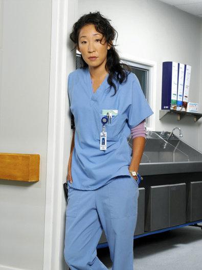 Grey's Anatomy - Die jungen �rzte