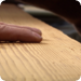 Bilder zur Sendung: Menschen mit Gespür für Holz