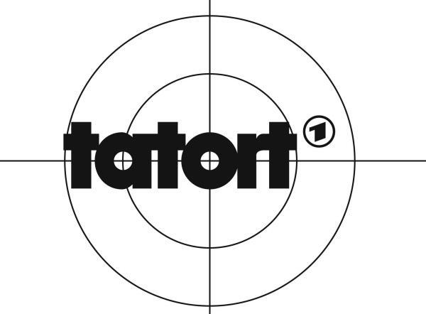 Bild 1 von 1: Tatort-Logo