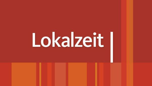 Bild 1 von 2: Lokalzeit - Logo