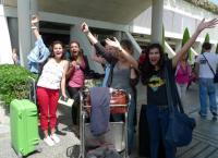 Die Mädchen-WG: Urlaub ohne Eltern