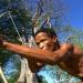 Wenn Stern auf Stern vom Himmel fällt - mit Buschleuten durch Namibia