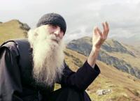 Mein Papa, der Mönche