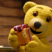 Benedikt, der Teddybär
