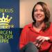 Carolin Kebekus feiert Jürgen von der Lippe