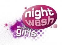 NightWash Naughty Girls Kurzwäsche
