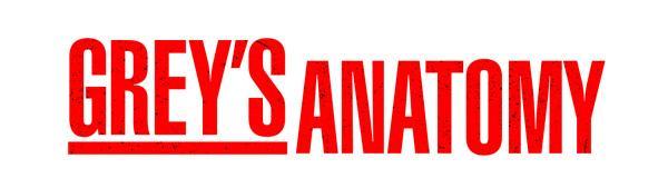 Bild 1 von 18: GREY'S ANATOMY - Logo