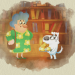 Der wunderliche Buchladen von Dog und Puck