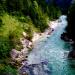Himmlische Höhen - Heilige Wasser - Harte Arbeit