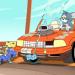 Tom & Jerry - Mit Vollgas um die Welt