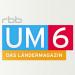 Bilder zur Sendung: rbb UM6