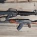 Bilder zur Sendung: Rivalen: Kalaschnikow und M16