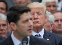 Trump gegen alle - Parteikrieg bei den Republikanern