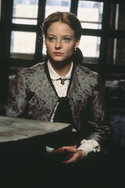 Jodie Foster in: Sommersby