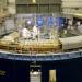 Bilder zur Sendung: Saturn V - Die Mondrakete