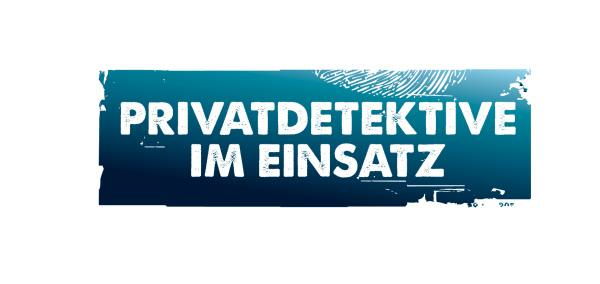 Bild 1 von 1: Privatdetektive im Einsatz - Logo