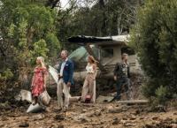 Schwiegereltern im Busch